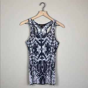 Sweet Pea by Stacy Frati Lace Tank (Size O/S)